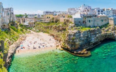 Explore Puglia - not in the guidebooks