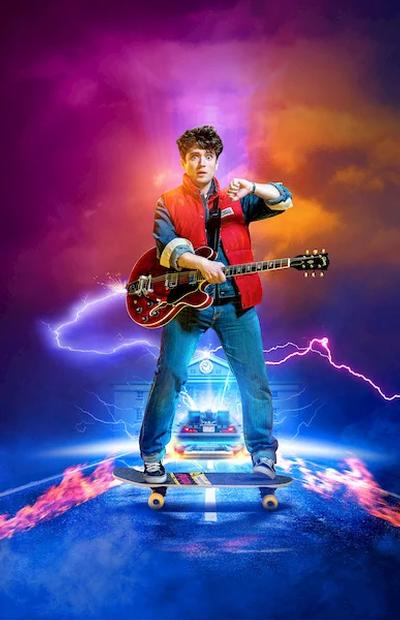 back to the future tickets - london theatre direct