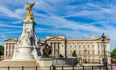 welcome to london - shore excursions