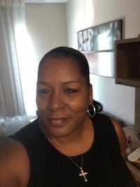 Yvette Simmons
